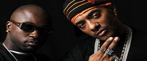 Mobb Deep Booking