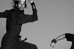 booking agent dancers les twins