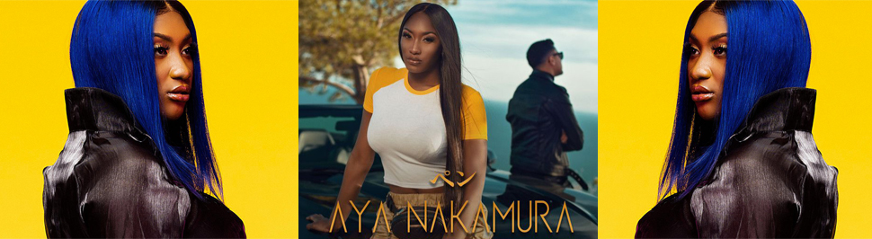 Aya Nakamura booking