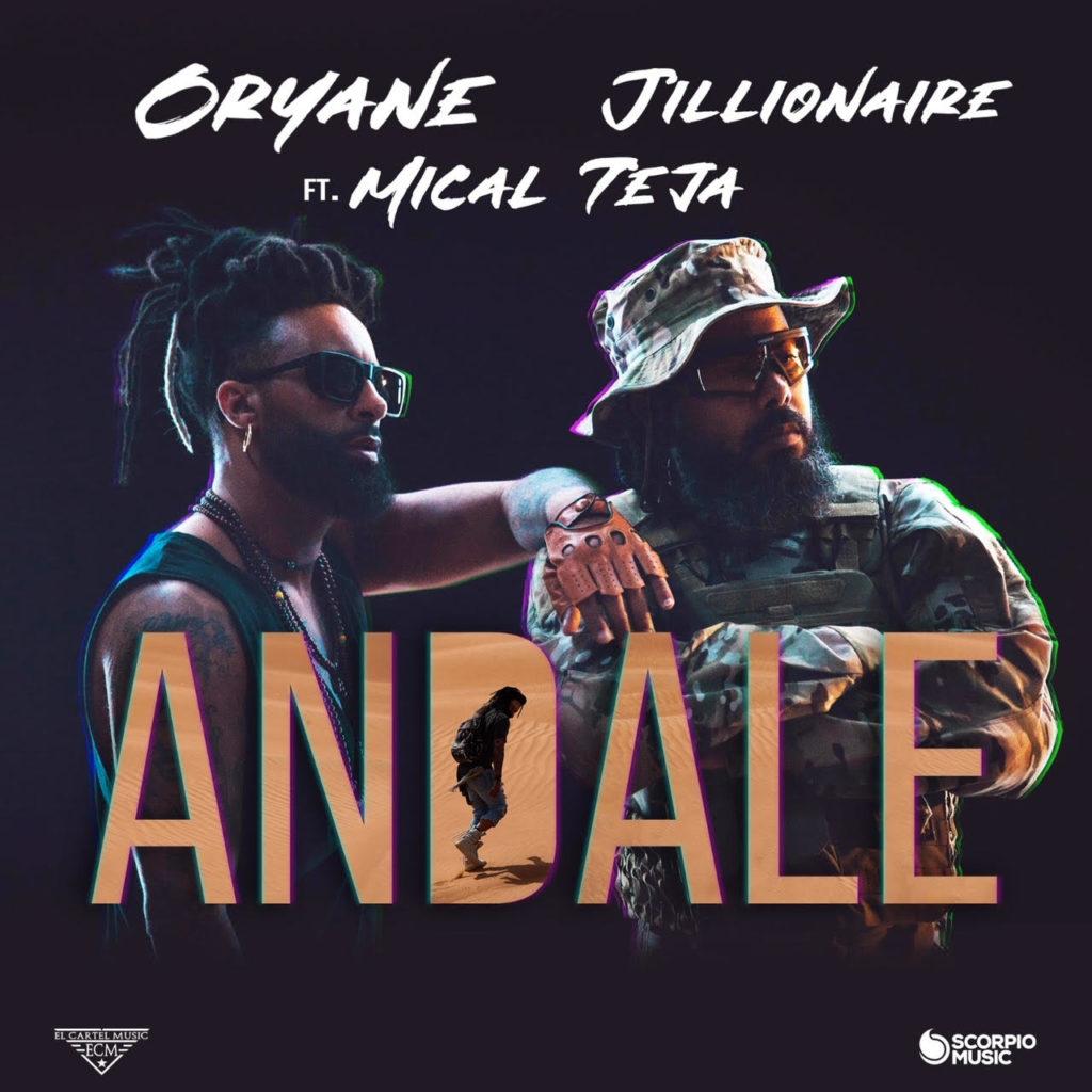 oryane wilson ANDALE