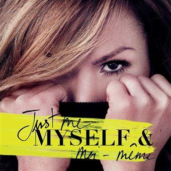 album myself